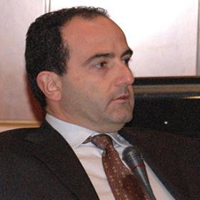 Docente Vito Cristino