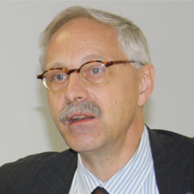 Docente Roberto De Girardi