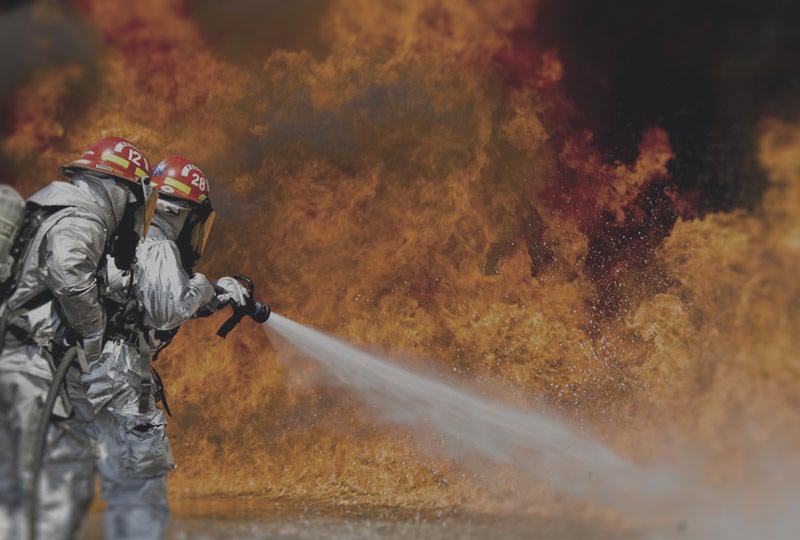Area Antincendio