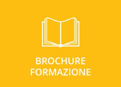 Brochure Formazione